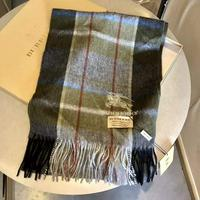 巴寶莉Burberry永不過時的萬年款 經典圍巾