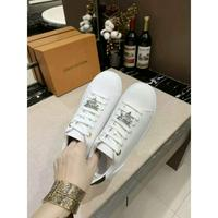 Louis Vuitton路易威登 新款小白鞋