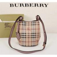 Burberry 巴寶莉 B家最新款 水桶包
