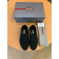 Prada 普拉达专柜原单品质最新款袜子运动鞋