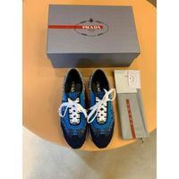 Prada 普拉达专柜原单品质最新款 运动鞋