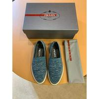Prada 普拉达 专柜原单品质最新款袜子运动鞋
