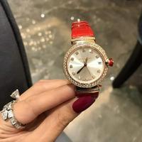 宝格丽LVCEA系列腕表 机械女表