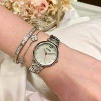 香奈儿-CHANEL女士腕表 金壳+20