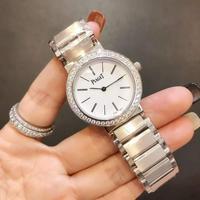 伯爵PIAGET全新LimelightGala系列珠宝腕表 金+20