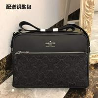 Louis Vuitton 路易威登 LV真皮 爆斜挎包