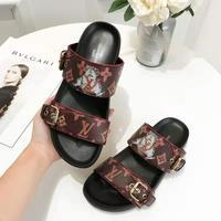 LV爆款拖鞋