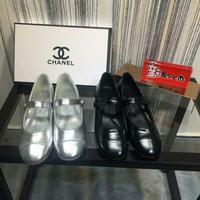 CHANEL 香奈儿 单鞋