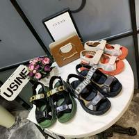 GG2019春夏最新款 系列 凉鞋 情侣款 男款+20