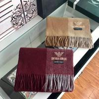 Armani 阿瑪尼男女款圍巾
