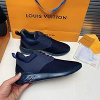 LV专柜男鞋 顶级原版复刻1:1