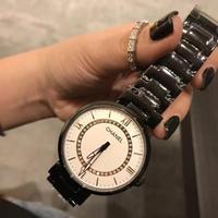 香奈儿腕表时尚大表盘系列以时尚大气