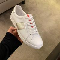 Prada 普拉达 顶级原单品质原版套楦鞋与专柜-致
