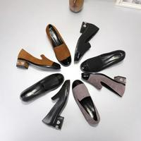 香奈儿(CHANEL)新款春鞋