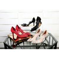 专柜CHANEL/香奈儿 单鞋