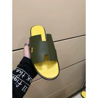 爱马仕HERMÈS 香港专柜同步经典拖鞋