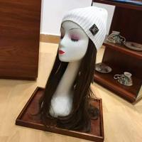 新款路易威登lv原单帽子围巾套装