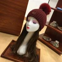 Gucci古奇 帽子围巾套装