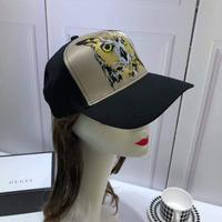 GUCCI古奇高档棒球帽