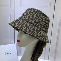 迪奥DIgor官网同步发售经典渔夫帽