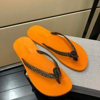 Hermes爱马仕 拖鞋原单品质