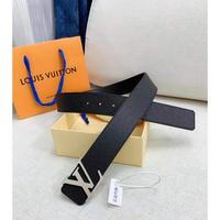 LV Louis Vuitton 路易威登  原單品質 男士腰帶