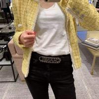 Chanel 香奈儿 原单品质 C香家女士时尚款