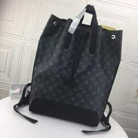 原版货Louis Vuitton 路易威登 LV 双肩包