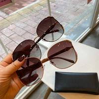 新款香奈儿潮牌偏光太阳眼镜