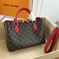 新品	Louis Vuitton 路易威登 LV 手袋
