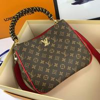 Louis Vuitton 路易威登 LV 单肩包