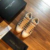 PHILIPPPLEIN高端精品 德国PP潮牌男鞋