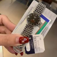浪琴嘉兰系列高品质女表 金壳+20