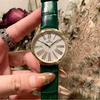 欧米茄-OMEGA最新名典系列女士腕表 玫瑰金+20