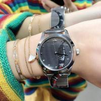 2020最新款GUCCI 古驰 G-Timeless系列腕表