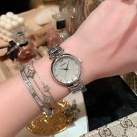 香奈儿-CHANEL女士腕表进口石英机芯 金壳+20