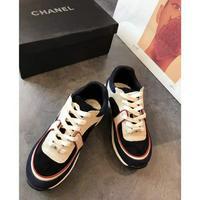 Chanel 香奈儿--C家运动鞋