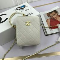 Chanel 香奈儿2020年新款女包双C标