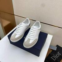 Dior 迪奥 新款运动鞋是D家经典单品