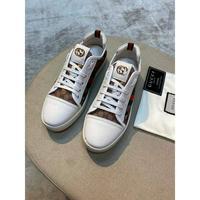 GUCCI 古奇原版套楦鞋型与专柜一致