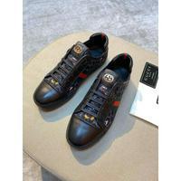 GUCCI古奇原版套楦鞋型与专柜一致