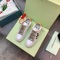 潮鞋Off-White情侣款限定系列