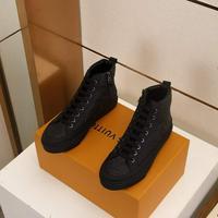 LV Louis Vuitton 路易威登 高端休闲男鞋