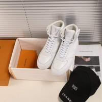 LV Louis Vuitton 路易威登 高端品质 奢牌运动休闲鞋