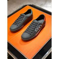 GUCCI 古驰 顶级原单 情侣款 小白鞋系列