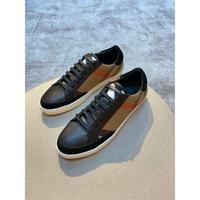Burberry巴宝莉原版套楦鞋型与专柜-致