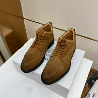 Versace 范思哲 皮鞋原版套楦鞋型与专柜一致