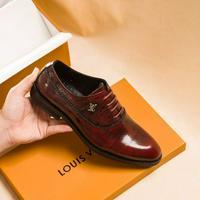 LV Louis Vuitton 路易威登 男士皮鞋