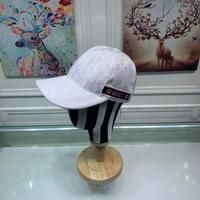 Gucci(古奇)2020春夏新款帽子原单棒球