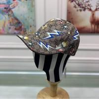 Gucci(古奇)新款帽子原单棒球帽宇宙素